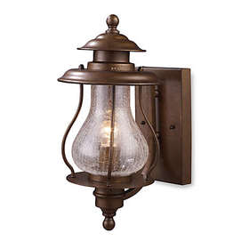 ELK Lighting Wikshire Single-Light Outdoor Sconce