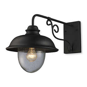 ELK Lighting Streetside Cafe 1-Light Small Outdoor