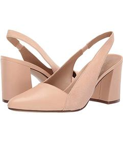 Naturalizer Soft Nude Leather/Suede