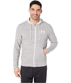 Under Armour Sportstyle Terry Full Zip