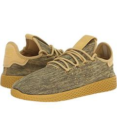adidas Originals Kids PW Tennis HU J (Big Kid)