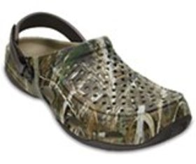 Men's Swiftwater™ Realtree Max-5® Deck Clog