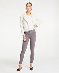 Performance Stretch Skinny Jeans