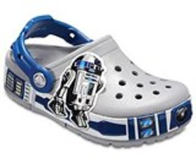 Kids' Crocband™ R2-D2 Lights Clog