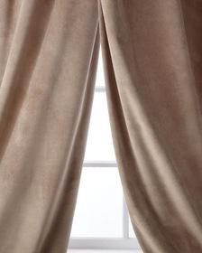 The Art of Living Addison Curtain Panel Pair 84