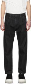 Feng Chen Wang Black Levi's Edition Rinse Jeans
