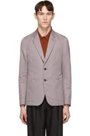 Paul Smith Purple Soho Jacket