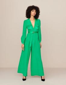 Jasper Jumpsuit Green