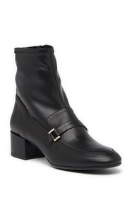 Charles David Mod Stretch Loafer Boot