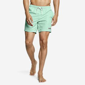 Men's Volley Swim Shorts