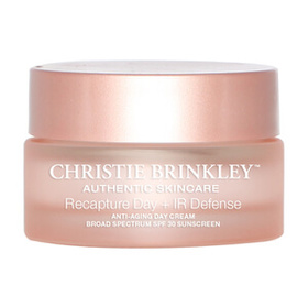 Christie Brinkley Authentic Skincare Recapture Day