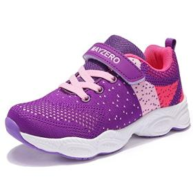 Kids Tennis Shoes Breathable Running Shoes Walking