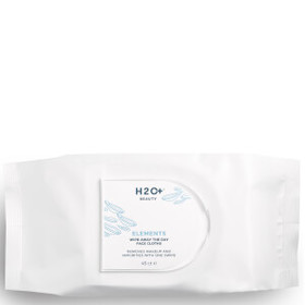 H2O+ Beauty Elements Wipe Away the Day Face Cloths