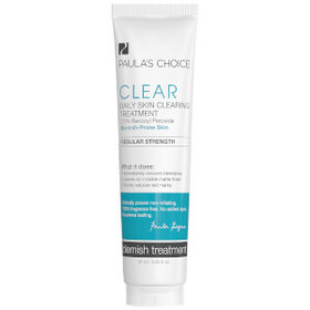 Paula's Choice Clear Regular Strength Daily Skin C