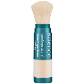 Colorescience Sunforgettable® Brush-on Sunscreen S