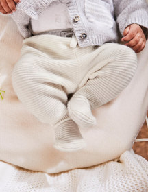 Boden Cashmere Knitted Pants