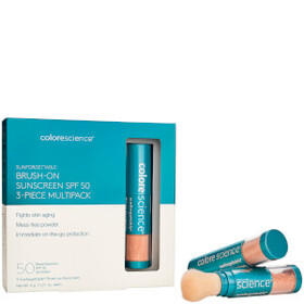 Colorescience Sunforgettable Total Protection Brus
