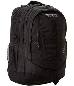 JanSport Black S14