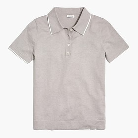 J. Crew Factory factory womens Short-sleeve sweate