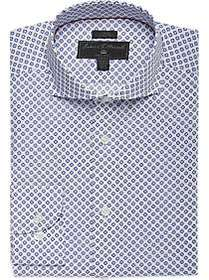 James Tattersall Kings Cross Blue Star Slim Fit Dr