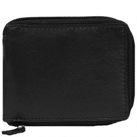 Wilsons Leather Zip Around Wallet
