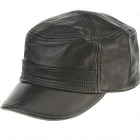 Wilsons Leather Military Leather Hat