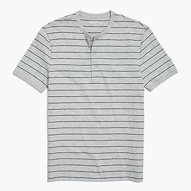 J. Crew Factory factory mens Short-sleeve striped