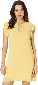 Vince Camuto Vince Camuto - Chiffon Float with Ruf