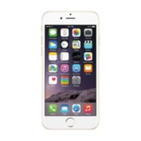 Apple - Pre-Owned iPhone 6 4G LTE with 128GB Memor