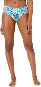 Tommy Bahama Palm Party Reversible High-Waisted