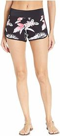 Tommy Bahama Active Pull-On Shorts Cover-Up