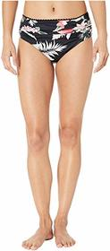 Tommy Bahama Gingerflower High-Waisted Bottoms