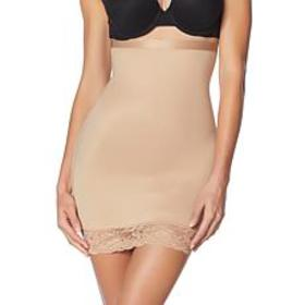HookedUp High-Waist Shaper Slip