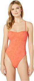 Lucky Brand Doheny Beach One-Piece Swimsuit