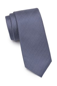 Ben Sherman Kennard Solid Silk Tie