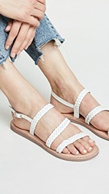 Splendid Truman Braided Sandals