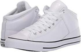 Converse Chuck Taylor® All Star® Hi Street Leather