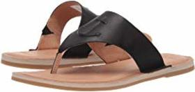 Sperry Seaport Thong Leather