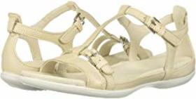 ECCO Flash Buckle Sandal