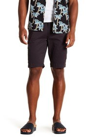 Ben Sherman Stretch Solid Chino Shorts