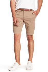 Ben Sherman Stretch Chino Shorts