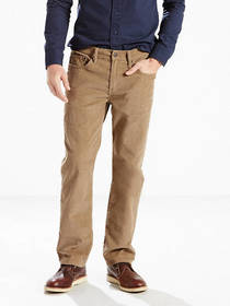 Levi's 514™ Straight Fit Corduroy Pants