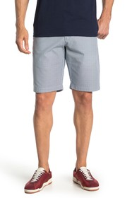 Ben Sherman Geometric Print Original Fit Shorts