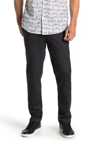 Ben Sherman Ponte Knit Slim Chino Pants
