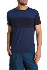 Ben Sherman Diamond Print Fashion T-Shirt
