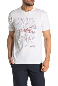 Ben Sherman Short Sleeve Graphic T-Shirt