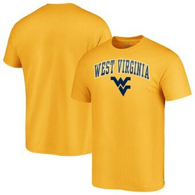 West Virginia Mountaineers Fanatics Branded Campus