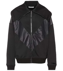 Givenchy Cotton-blend bomber jacket