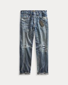 Ralph Lauren Limited-Edition Selvedge Jean