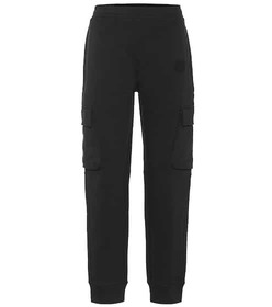 Burberry Cotton trackpants